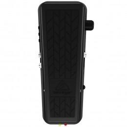 Pedal Behringer HB01 p/ Guitarra Mono Output/Bypass