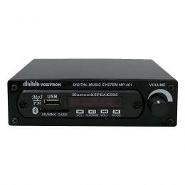 Player Voxtron By PWS VOX MP 401 SD / USB / FM / Bluetooth