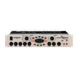 Processador de efeitos BASS V-AMP PRO 110V - Behringer