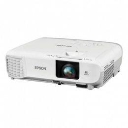 Projetor 3300 Lumens / SVGA / HDMI / Contraste 15000:1 S39 Epson