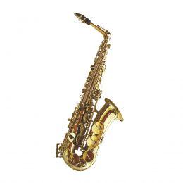 Saxofone Alto SX 1 Laqueado - CSR