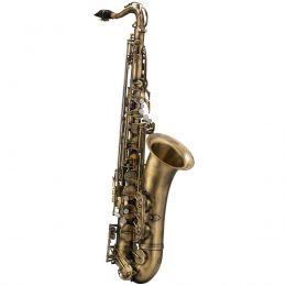 Saxofone Tenor WTSM46 BB Escovado - Michael