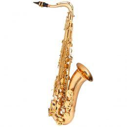 Saxofone Tenor WTSM48 BB Duplo Dourado - Michael