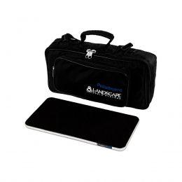 Soft Bag com base para fixação para pedais 45x22 cm Pedal Board SB100 - Landscape