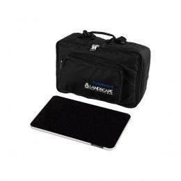 Soft Bag com base para fixação para pedais 45x30 cm Pedal Board SB200 - Landscape