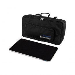 Soft Bag com base para fixação para pedais 60x30 cm Pedal Board SB300 - Landscape