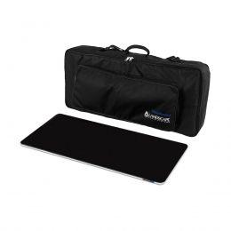 Soft Bag com base para fixação para pedais 90x37 cm Pedal Board SB500 - Landscape