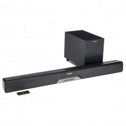 Soundbar c/ Subwoofer / USB / Bluetooth 2.0 / Wireless RSB 6 - Klipsch