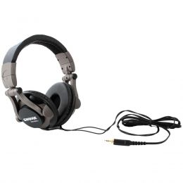 Fone de Ouvido Headphone SRH550 DJ 32 Ohms Shure