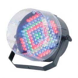 Strobo de LED HPC655RGB 112 LEDs RGB 50W Spectrum