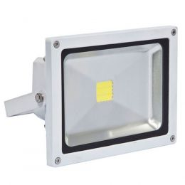 Strobo LED SP18 3200 Lumens Branco 30W Spectrum