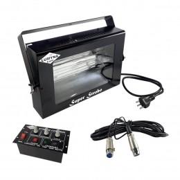 Strobo Lumyna Light SSX 750 Xenon 750W Super Strobo