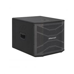 Subwoofer amplificado Oneal 18