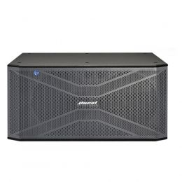 Subwoofer amplificado Oneal 2x18