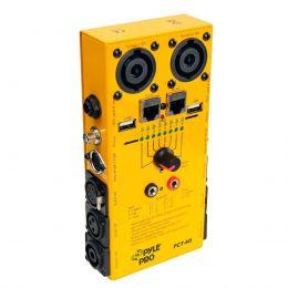 Testador de Cabos CT04 Conectores Diversos CSR