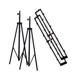 Tripé Iluminação VOXTIT16 16 Canhões 2 Triliças Voxtron