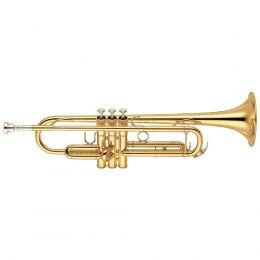 Trompete Laqueado Bb Yamaha YTR-6335