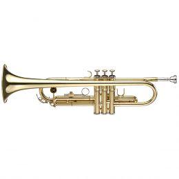 Trompete WTRM36 BB Laqueado  - Michael