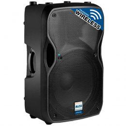 Caixa Ativa Fal 12 Pol 800W c/ Wireless - TS 112 W Alto