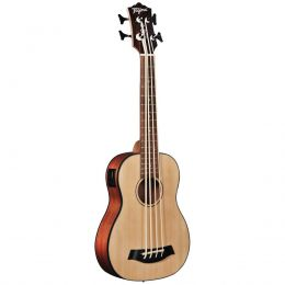 Ubass Ukulele Tagima 30 KB 4 Cordas - Natural