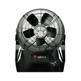 Ventilador Lumyna Light VE 250 Mini Fan 250mm