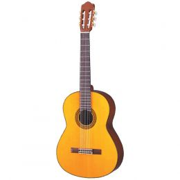 Violão Acústico Clássico cordas de Nylon Yamaha C70II