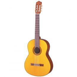 Violão Acústico Clássico cordas de Nylon Yamaha C80II