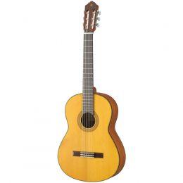 Violão Acústico Clássico cordas de Nylon Yamaha CG122MS