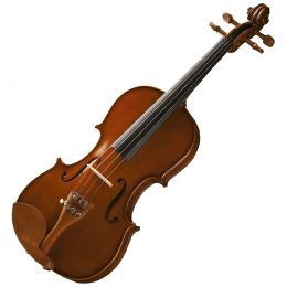 Violino 3/4 maple flame Michael VNM36