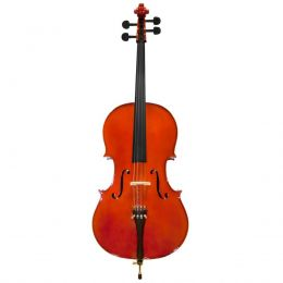 Violoncelo Tradicional 4/4 - VOM 40 4/4 Michael