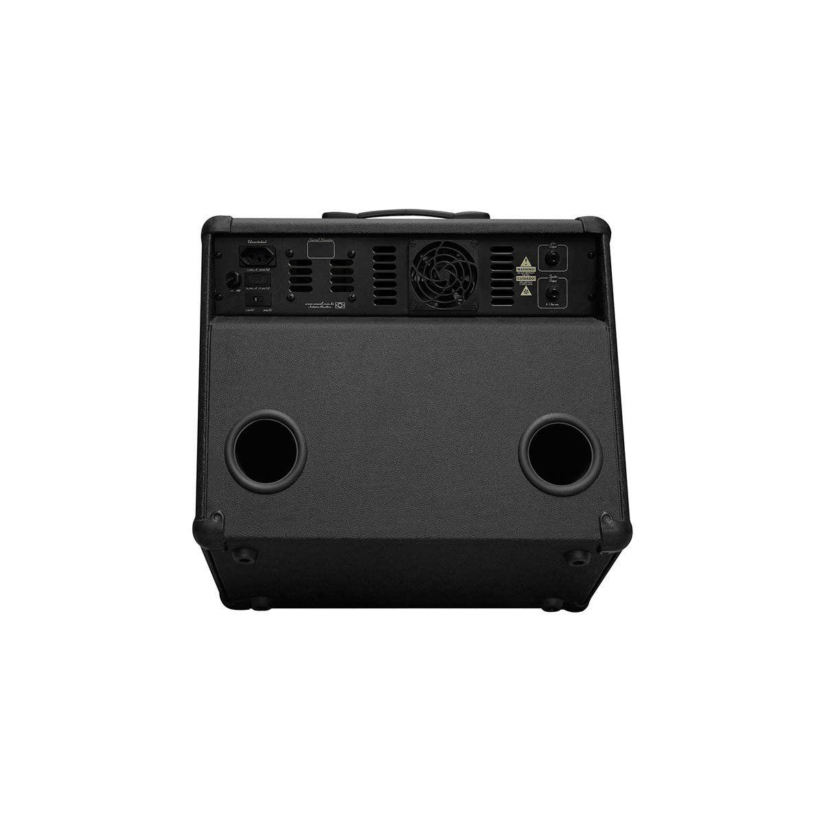 Cubo Ativo p/ Contrabaixo Fal 15 Pol 200W - OCB 600 Oneal