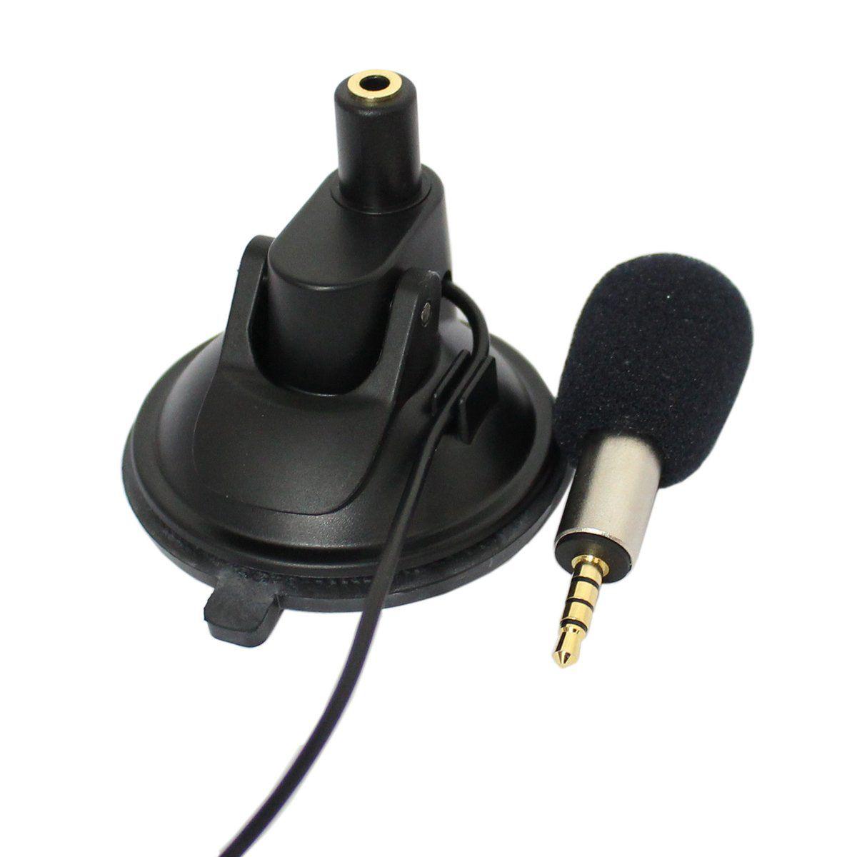 Microfone c/ Fio p/ Celular / Tablet SC29 - YOGA