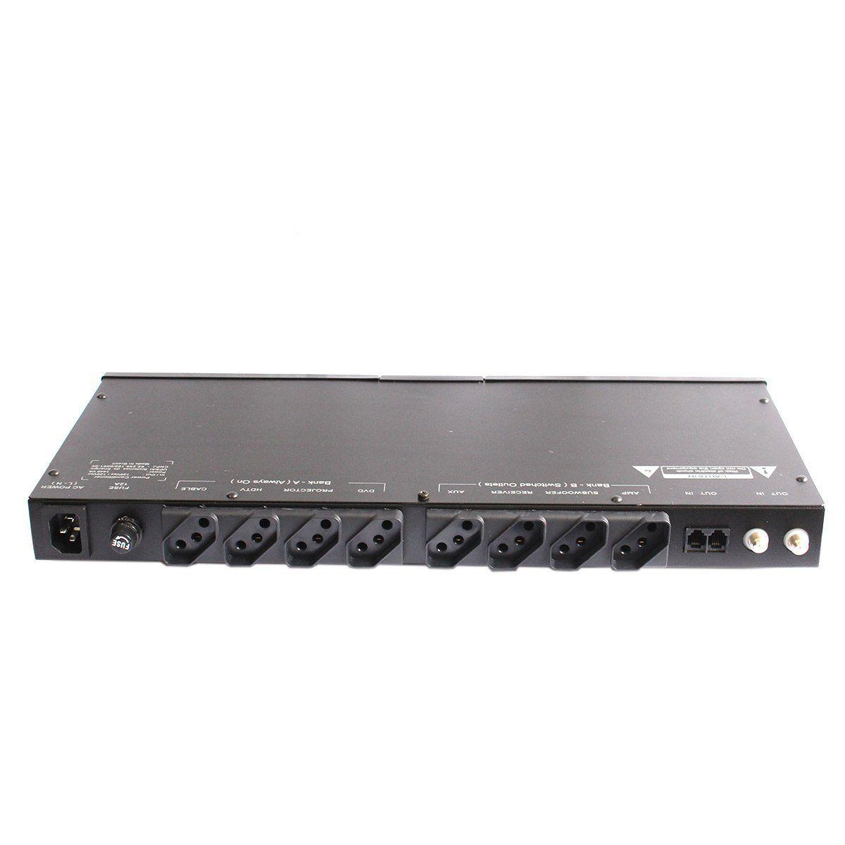 Condicionador de Energia 1440VA - ACF 1700 S Upsai 110V