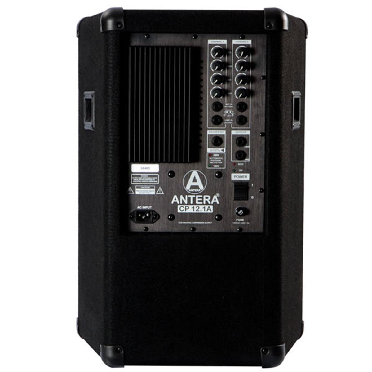 Caixa Ativa Fal 12 Pol 170W - CP 12.1A Antera