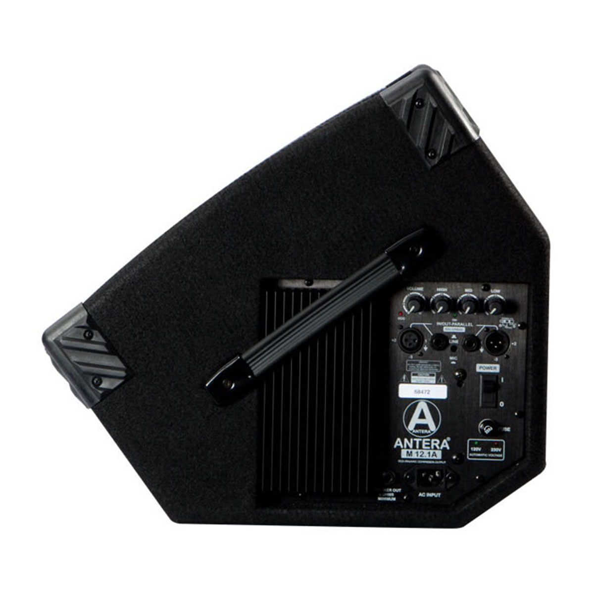 Monitor Ativo Fal 12 Pol 170W - M 12 1 A Antera