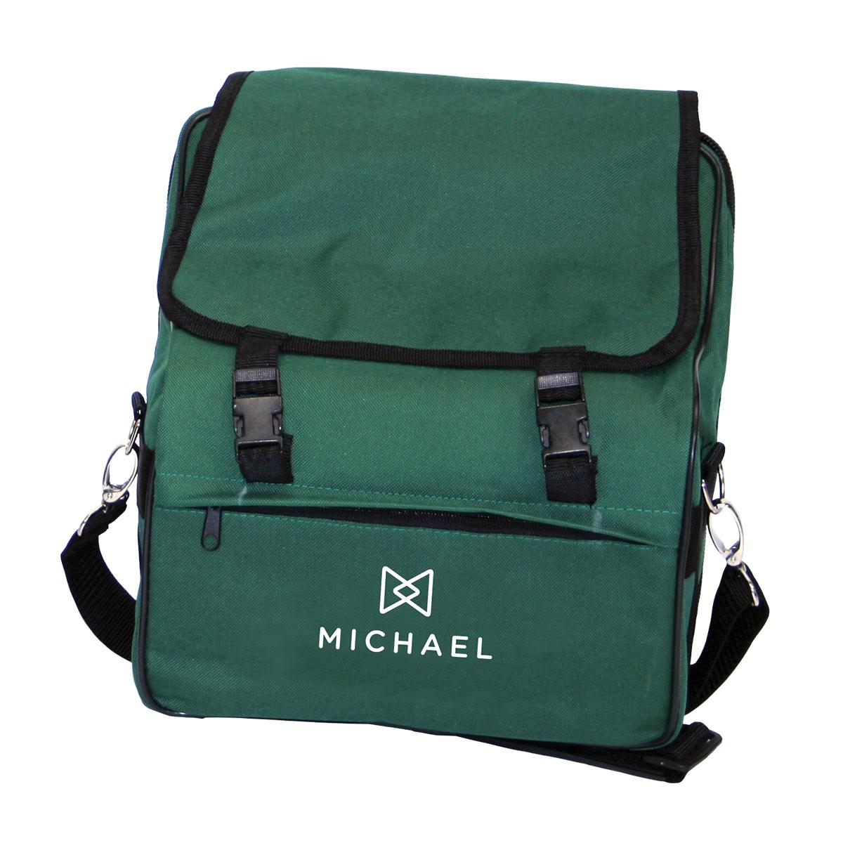 Acordeon de 8 Baixos - ACM 0822 PRD Michael