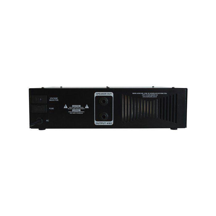 Cabeçote Multiuso 2 Canais 40W PSG 180 - Voxstorm