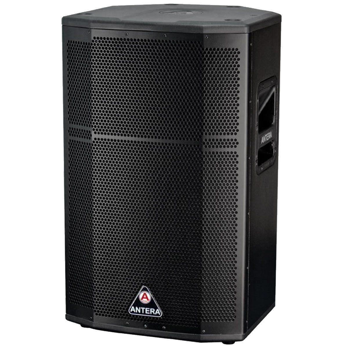 Caixa Ativa Fal 15 Pol 500W c/ FLY - HPS 15 A Antera