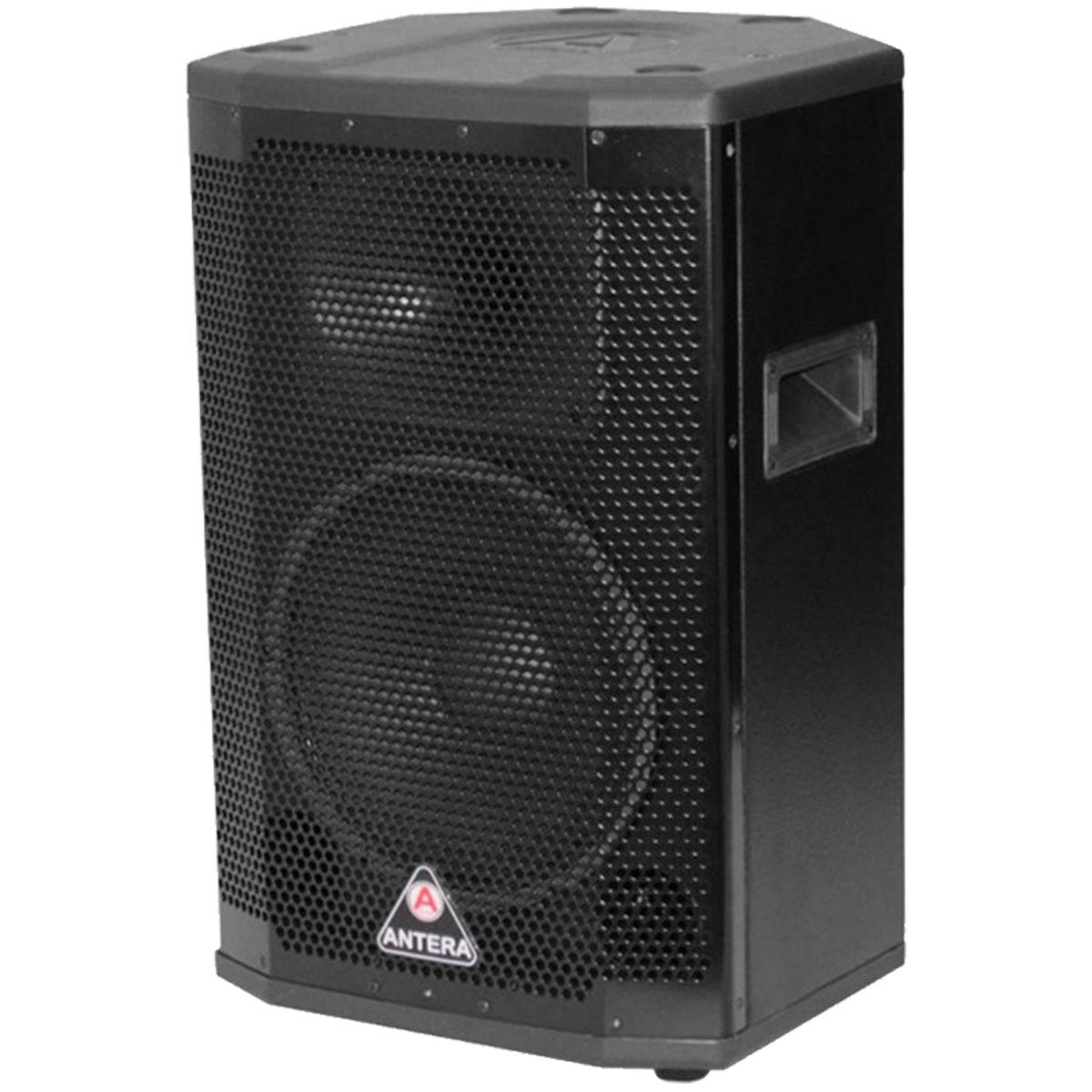 Caixa Ativa Fal 12 Pol 200W - SC 12 AP Plus Antera