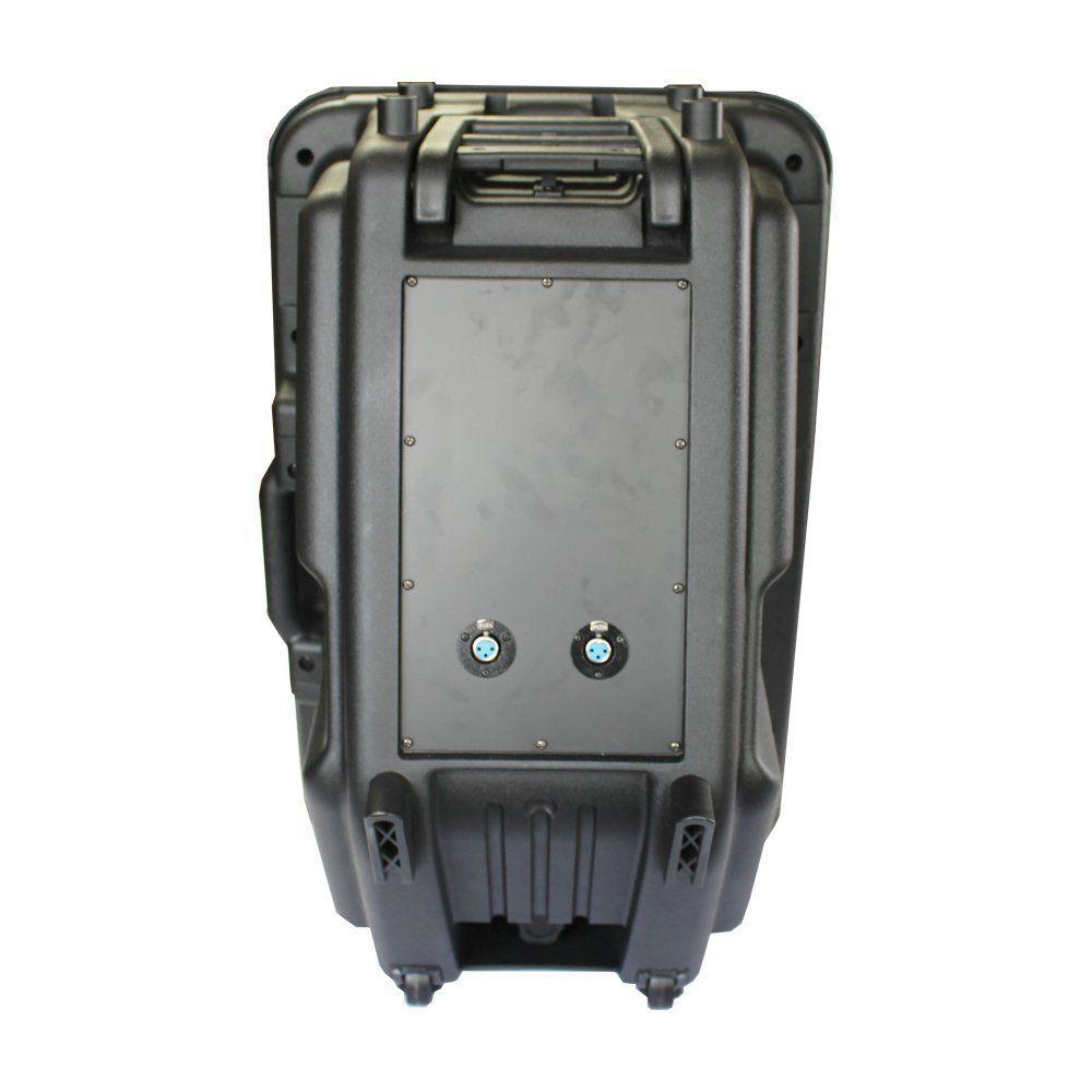 Caixa Passiva Falante 15 Polegadas 180W - CSR 5500 X
