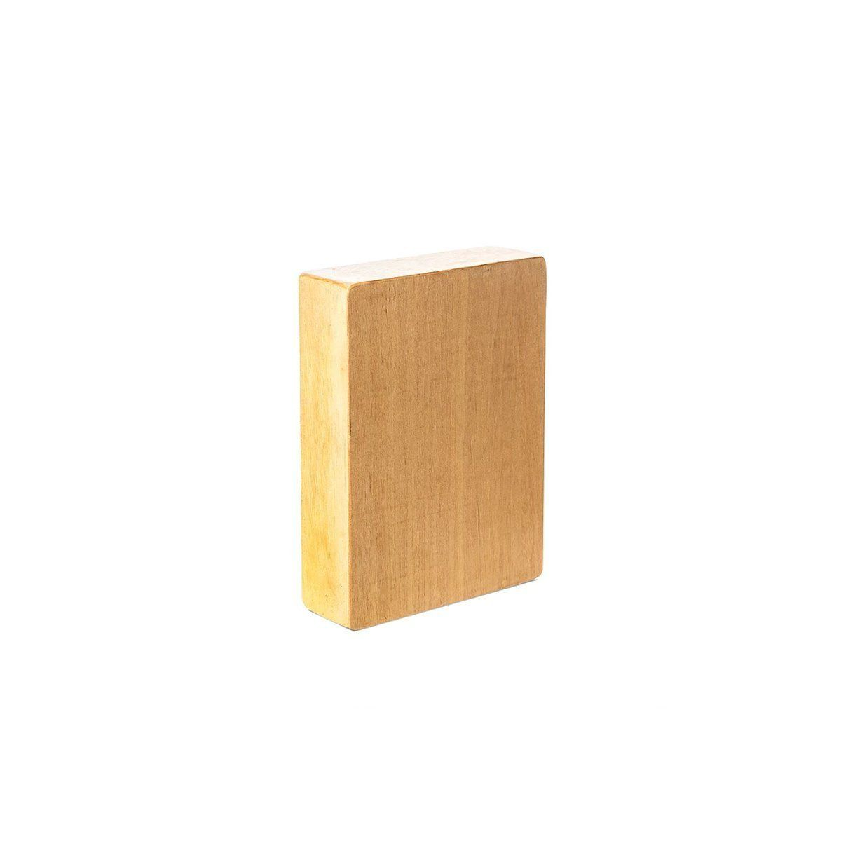 Cajon Elétrico Natural Slim Series FSA CSL603