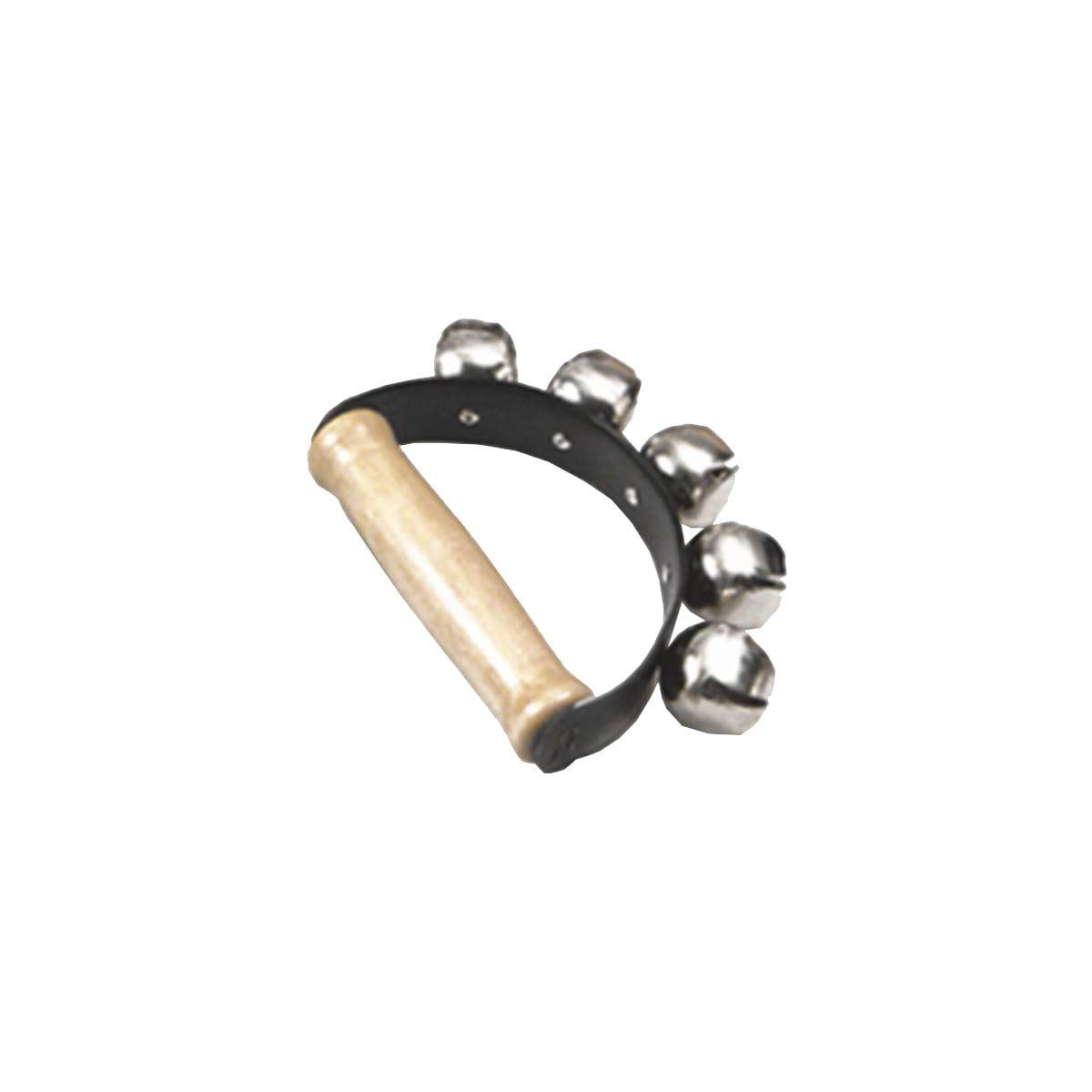 Campanela de Mão c/ 5 Esferas de Metal - TB 3005 CSR