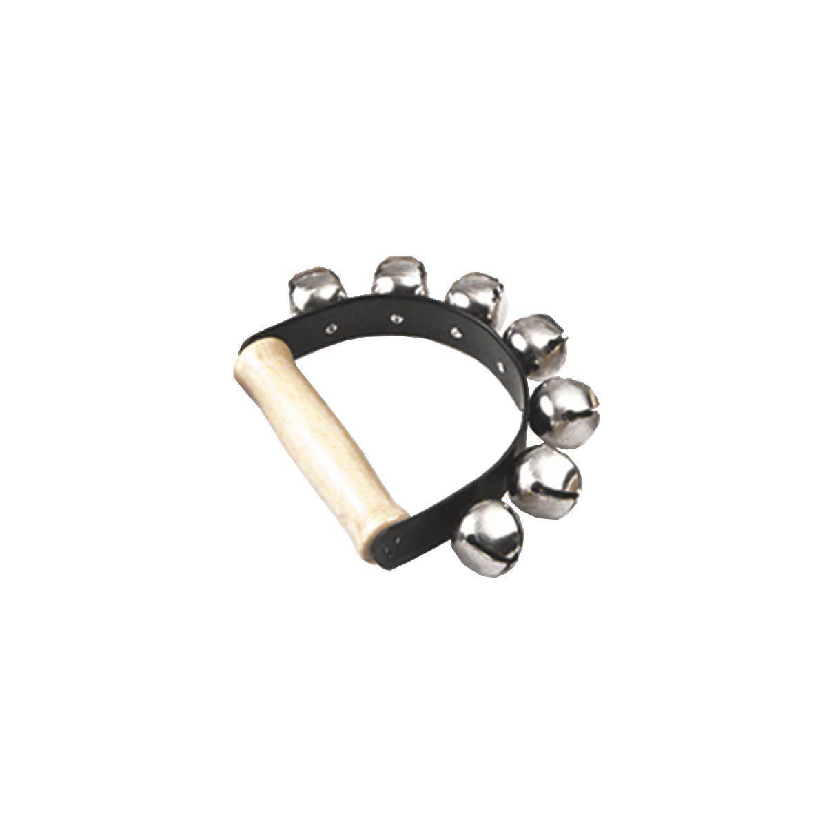 Campanela de Mão c/ 7 Esferas de Metal - TB 3007 CSR