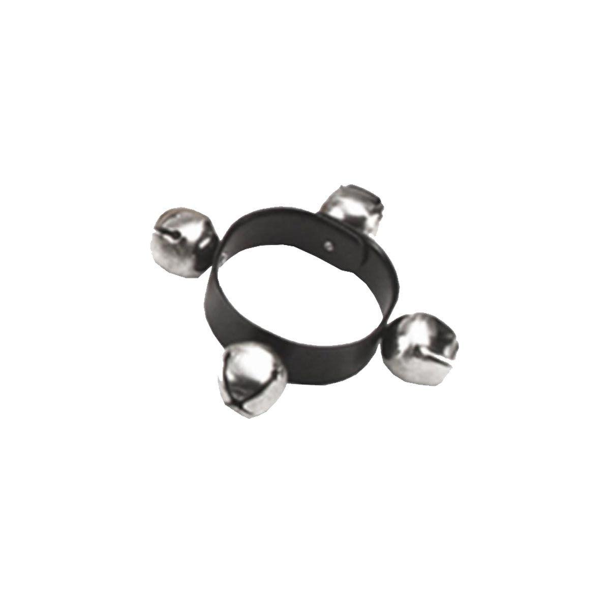 Campanela de Pulso c/ 4 Esferas de Metal - TB 3004 CSR