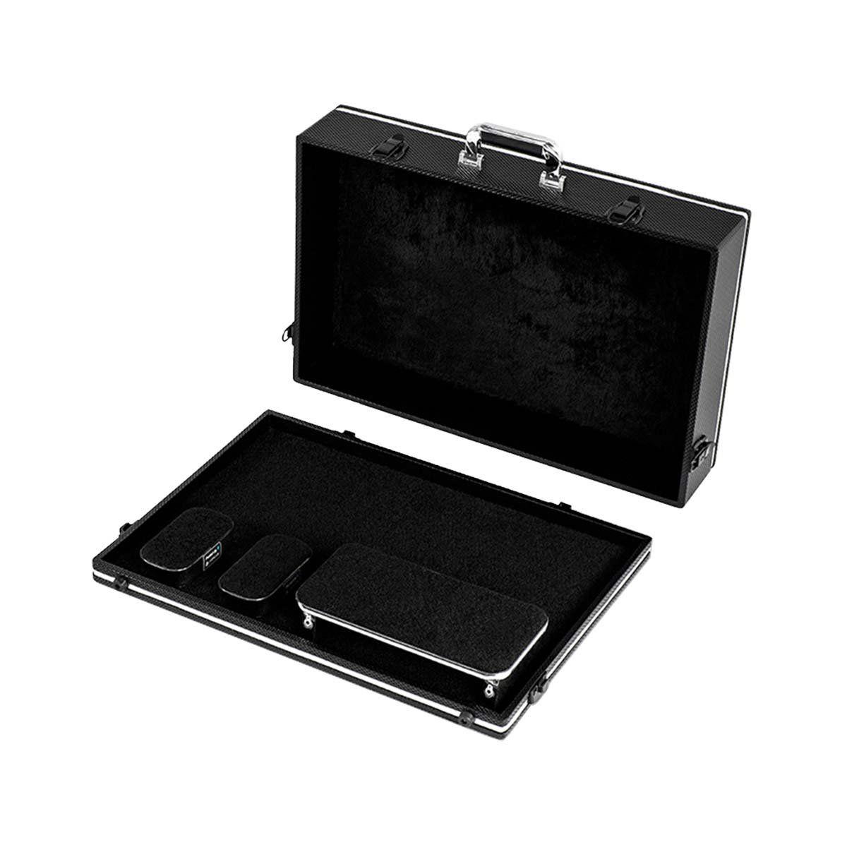 Classic Bag com base para fixação para pedais 60x42 cm Pedal Board CL400 - Landscape