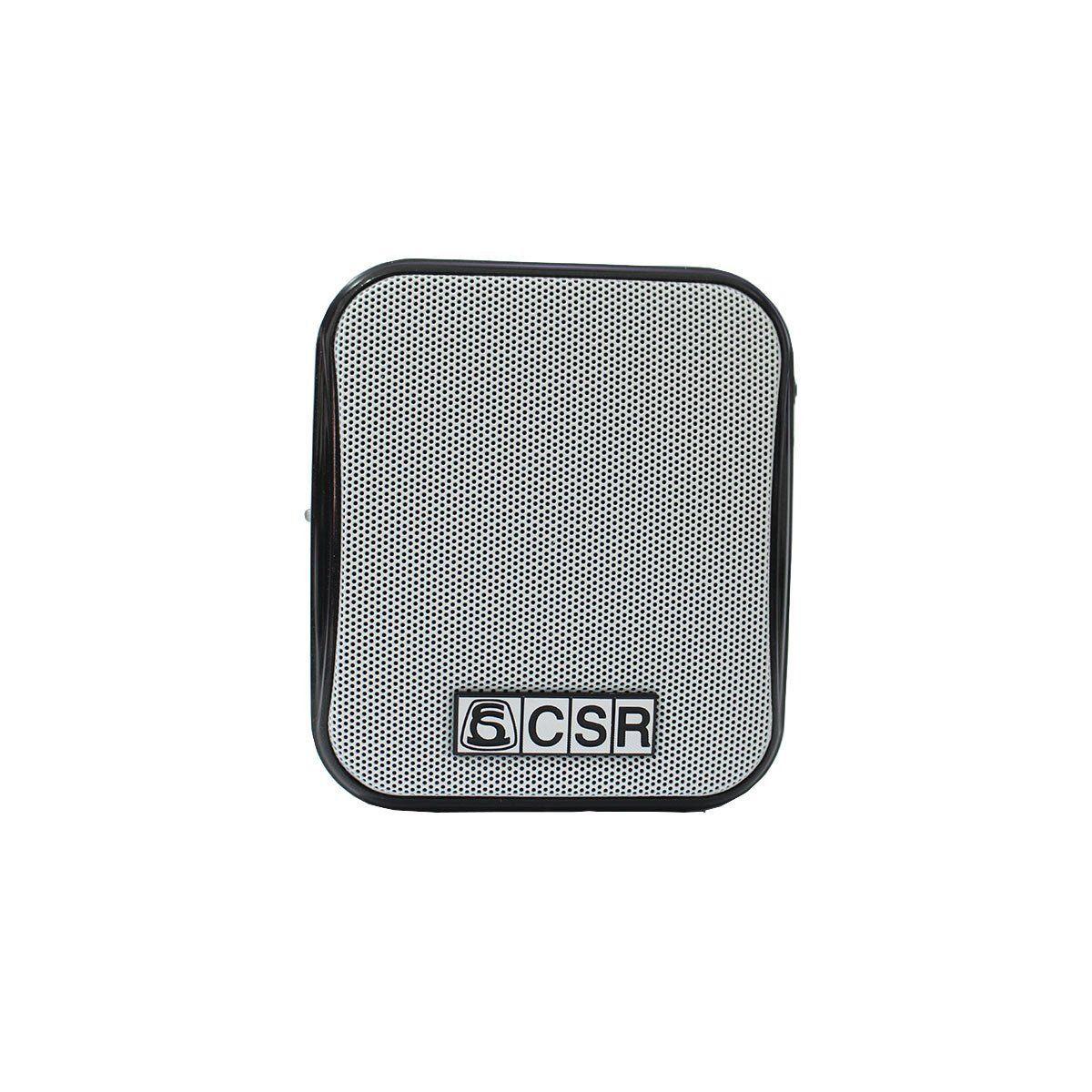 KIT PROFESSOR PORTÁTIL C/ FIO AMPLIFICADO USB / BLUETOOTH / BATERIA - BW 178BT CSR