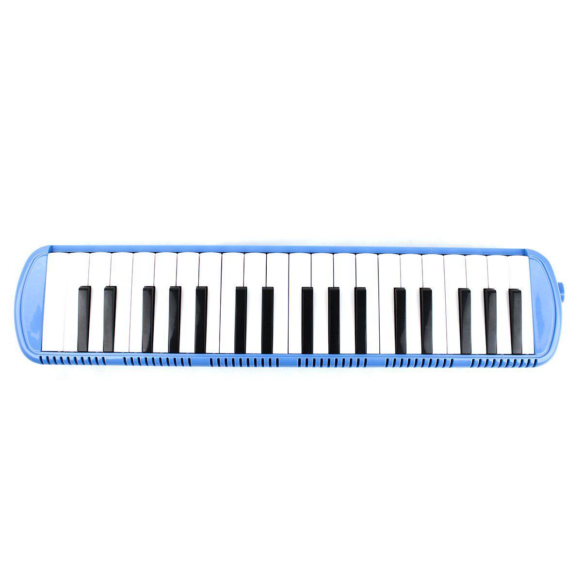 Escaleta Pianica 37 Teclas CSR
