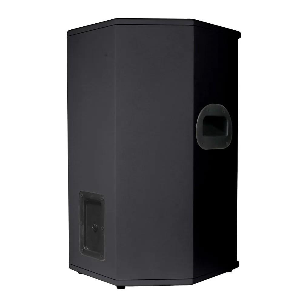 Gabinete para Caixa Acústica para Falante 15 polegadas + Corneta SomPlus