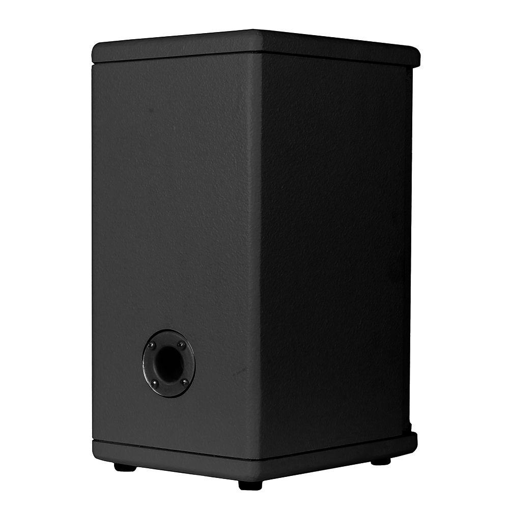 "Kit 4x caixas passivas SomPlus 6"" 150W SP062VIAS"
