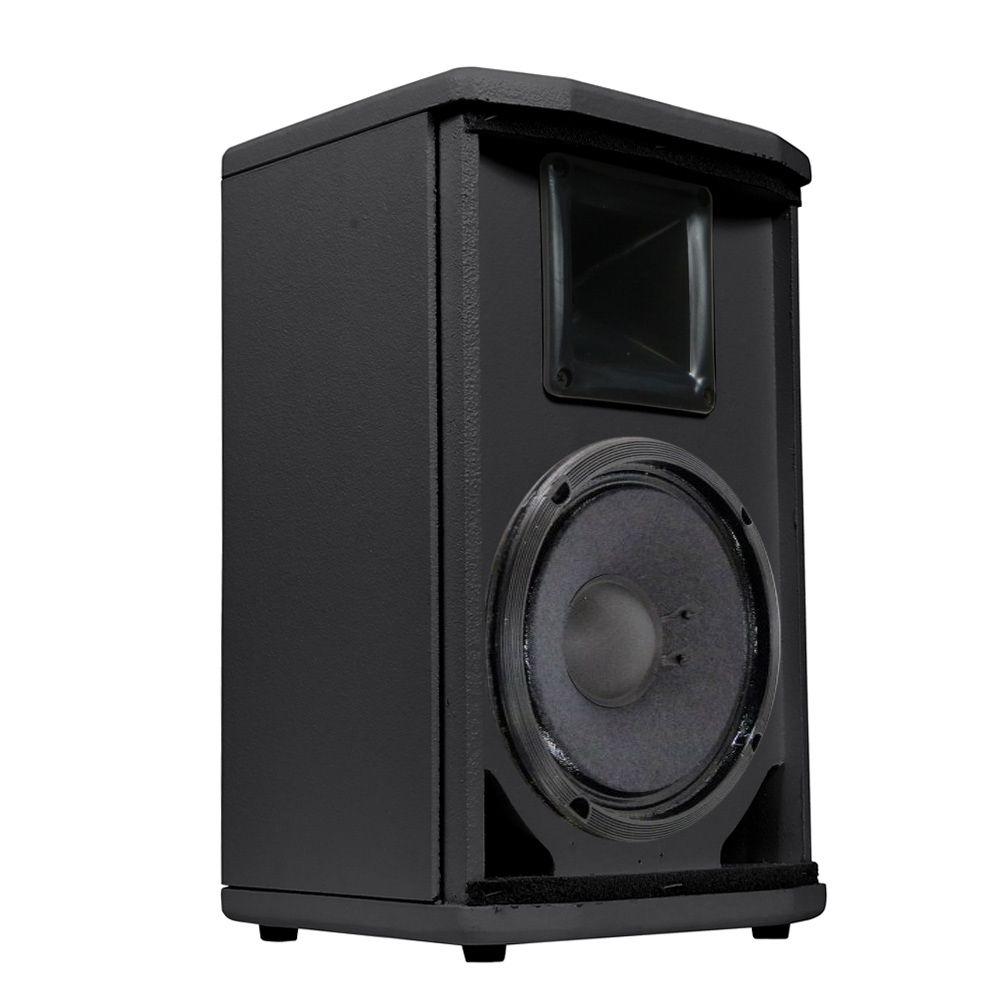 """Caixa Passiva SomPlus 8"""" 150W Kit com 4 Caixas SP082VIAS"""